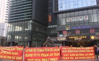 Chung cư Hei Tower: Cư dân lo lắng thảm họa cháy nổ có thể đến bất kỳ lúc nào