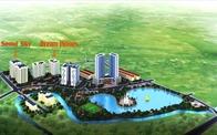 Cơ hội đầu tư và sở hữu căn hộ cao cấp, căn hộ khách sạn Khu đô thị TBCO RIVERSIDE Thái Nguyên