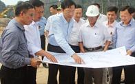 Quảng Ninh dừng chuyển nhượng, chuyển đổi mục đích sử dụng đất tại Vân Đồn