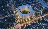 """Chủ đầu tư dự án Hope Residences nói gì khi bị """"tố"""" bán căn hộ chưa giải chấp?"""