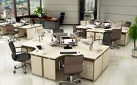Phong thủy công sở: Kê bàn làm việc ở công sở như thế nào để hợp phong thủy?
