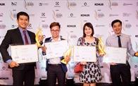 Phú Long đạt nhiều giải thưởng của PropertyGuru Vietnam Property Award 2018