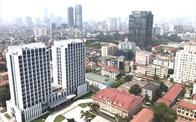 Giới đầu cơ không mặn mà, giá nhà đất Hà Nội giảm mạnh