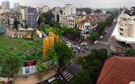 Hà Nội công khai các dự án treo, đất vàng bỏ hoang trong tháng 8