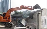 Thanh tra Xây dựng Hà Nội: Lập hồ sơ trên 600 công trình vi phạm