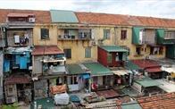 Hà Nội: Sẽ đẩy nhanh cấp sổ đỏ, cải tạo chung cư cũ