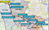 TP.HCM chi 800 tỷ đồng vẫn chưa giải tỏa xong mặt bằng cho Metro số 2