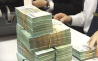 8 tháng, tổng thu ngân sách Nhà nước bội chi 6.000 tỷ đồng
