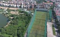 Chính phủ yêu cầu thanh tra toàn diện việc cho mượn đất công viên xây sân tập golf