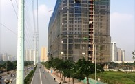Hà Nội: Công khai gần 100 dự án bất động sản thế chấp ngân hàng
