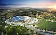 Hà Nội: Điều chỉnh quy hoạch Khu trung tâm văn hóa, thể thao Đông Anh