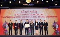 """Văn Phú – Invest và câu chuyện 15 năm """"gieo mầm"""""""