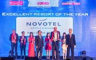 """Tập đoàn CEO xuất sắc đạt 2 giải tại """"The Guide Awards 2018"""""""