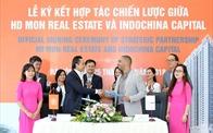 HD Mon Holdings và Indochina Capital hợp tác chiến lược dự án mới tại Mỹ Đình