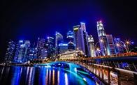 Bất động sản cao cấp Singapore tăng tốc