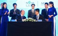 Novaland hợp tác chiến lược cùng Minor Hotels và nhà thiết kế sân gôn lừng danh Greg Norman