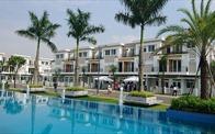 Nhà phố thương mại xây sẵn ở Sài Gòn tăng giá gấp đôi