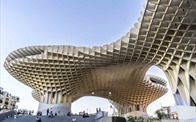 Top 10 tòa nhà có kiến trúc đẹp nhất thế giới