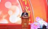 Thủ tướng Nguyễn Xuân Phúc: Báo chí phải bản lĩnh sáng tạo góp phần phát triển đất nước