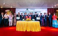 Phú Long và Posco E&C ký kết thoả thuận hợp tác toàn diện