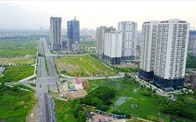 Sở Quy hoạch Kiến trúc Hà Nội đối thoại với cư dân ngoại giao đoàn