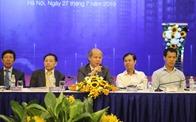 Chủ tịch VNREA: Thị trường bất động sản bước vào giai đoạn trầm lắng