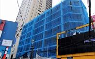 """Dự án 317 Trường Chinh: """"Ngân hàng Quốc dân NCB giải ngân cho dự án khi chưa có GPXD là vi phạm"""""""