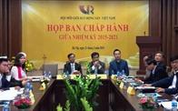 Hội Môi giới Bất động sản Việt Nam có 2 tân Phó Chủ tịch