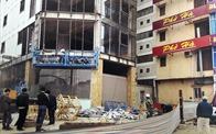 Hà Nội: Doanh nghiệp Bất động sản tố bị hủy hoại tài sản hàng tỷ đồng