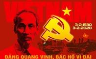 Đảng Cộng sản Việt Nam - 90 năm kiên định và sáng tạo chủ nghĩa Mác - Lê-nin