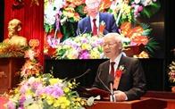 Lễ kỷ niệm 70 năm truyền thống Học viện Chính trị quốc gia Hồ Chí Minh