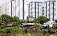 TP.HCM: Áp lực tăng dân số, nhà ở xã hội thiếu trầm trọng
