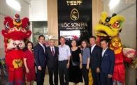 Lộc Sơn Hà chính thức khai trương chi nhánh mới tại Cần Thơ