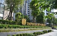 Bất động sản cao cấp nội đô hút khách mua đầu tư