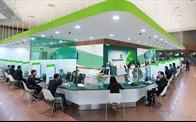 Vietcombank đảm bảo duy trì hoạt động liên tục