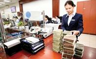Các ngân hàng niêm yết tăng 25% lợi nhuận