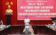 UBND tỉnh Thái Bình thực hiện 2 dự án khi Thủ tướng chưa cho phép