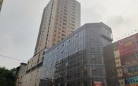 Tranh chấp tại Dự án 317 Trường Chinh: Ai được quyền bán căn hộ của dự án?