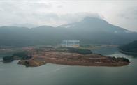 """Vĩnh Phúc: Dự án Khu du lịch sinh thái Nam Tam Đảo """"bức tử"""" hồ Thanh Lanh?"""