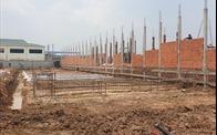 Dấu hiệu phát triển dự án chung cư mini sai phép ở Long An