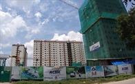 UBND TP.HCM yêu cầu Sở Xây dựng, công an vào cuộc vụ Green Town Bình Tân