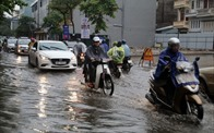Dự báo thời tiết ngày 19/11/2019: Không khí lạnh tăng cường, Hà Nội mưa lạnh