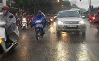Dự báo thời tiết ngày 16/10/2019: Hà Nội chuyển lạnh, có mưa rải rác