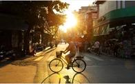 Dự báo thời tiết ngày 14/9/2019: Hà Nội nắng nóng