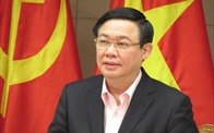 Tạo động lực mới nhằm nâng cao chất lượng, hiệu quả hợp tác đầu tư nước ngoài trong thời kỳ mới