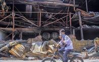 Vụ cháy công ty Rạng Đông và những ám ảnh không đáng có!