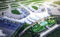 Băn khoăn thời điểm trình dự án sân bay Long Thành