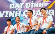 Strong Vietnam và hành trình truyền nguồn cảm hứng nuôi dưỡng ước mơ