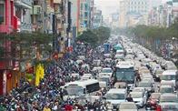 Chuyên gia gốc Việt hiến kế cho xe buýt Hà Nội