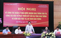 Đề xuất đưa sân bay Tiên Lãng vào quy hoạch phát triển giao thông hàng không